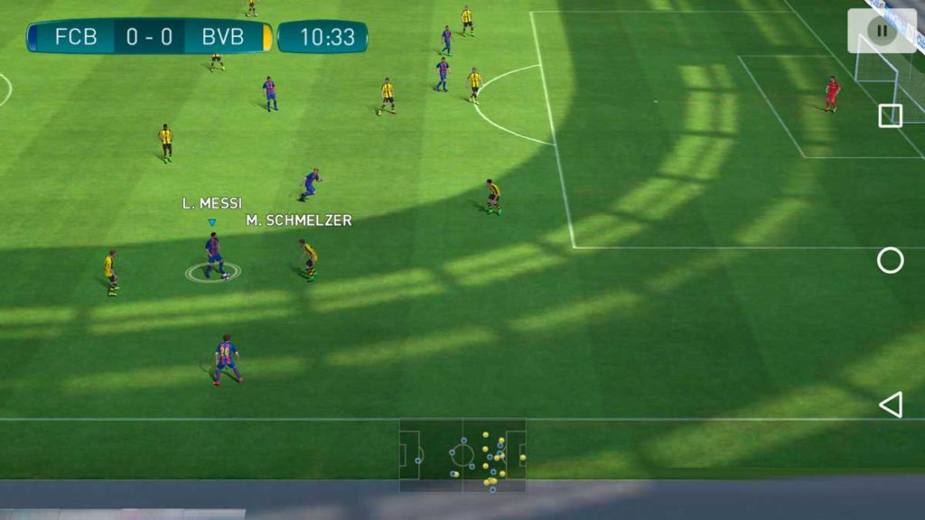 How to Download PES mobile for Android