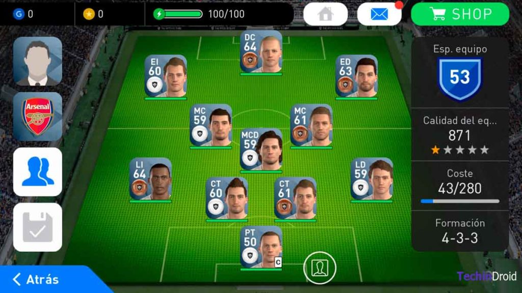 How to Download Pro Evolution Soccer for Android [PES 2017 mobile]