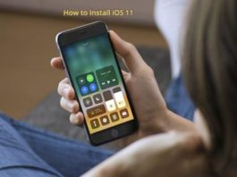 How to Download & install iOS 11 Beta on iPhone, iPad without iTunes