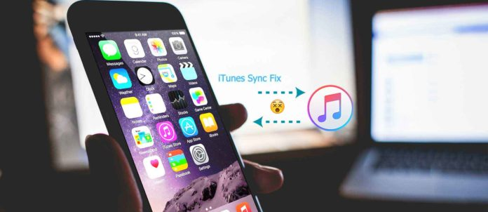 How to Fix iTunes sync not working on iPhone, iPad and iPod