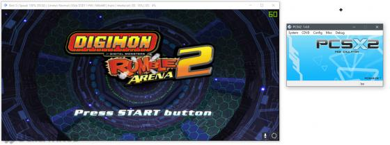 run playStation 2 Games on PC
