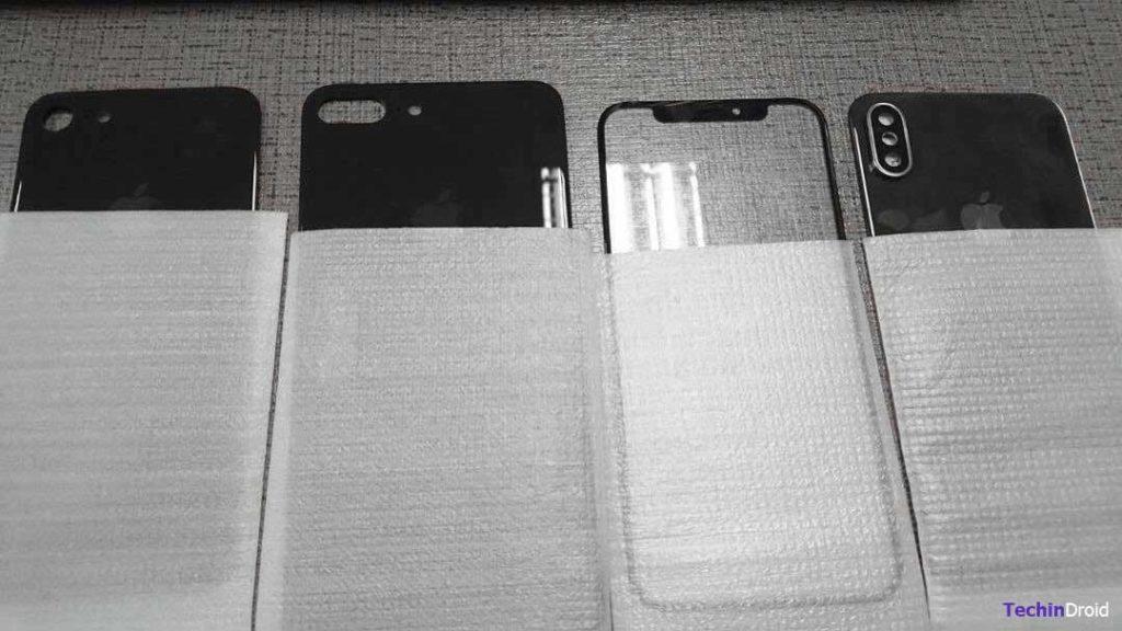 iPhone 8 Photos HD