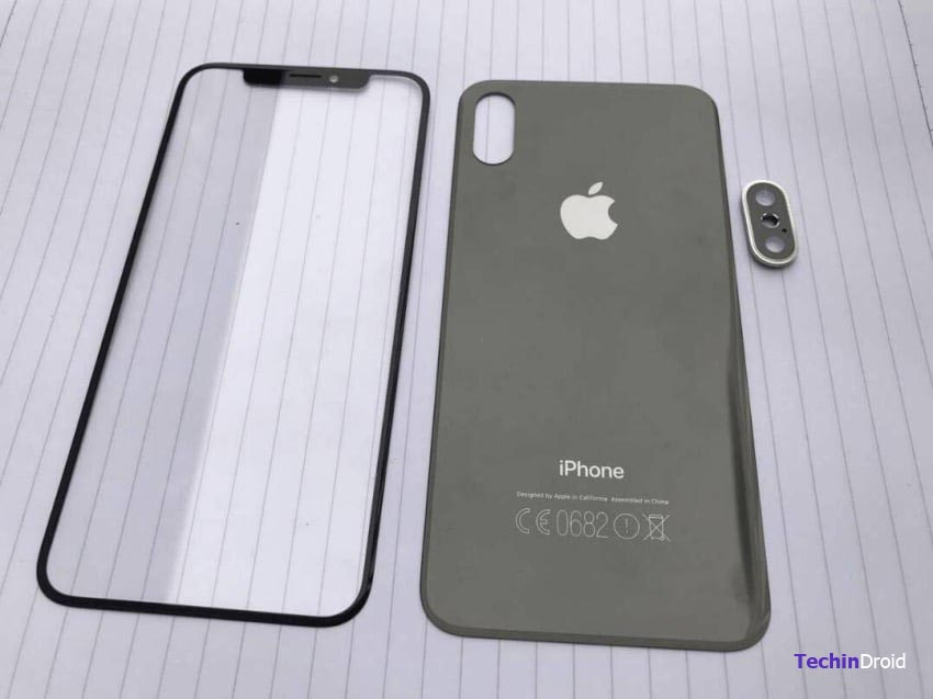 Apple iPhone 8 Photos in HD [Real Pictures]