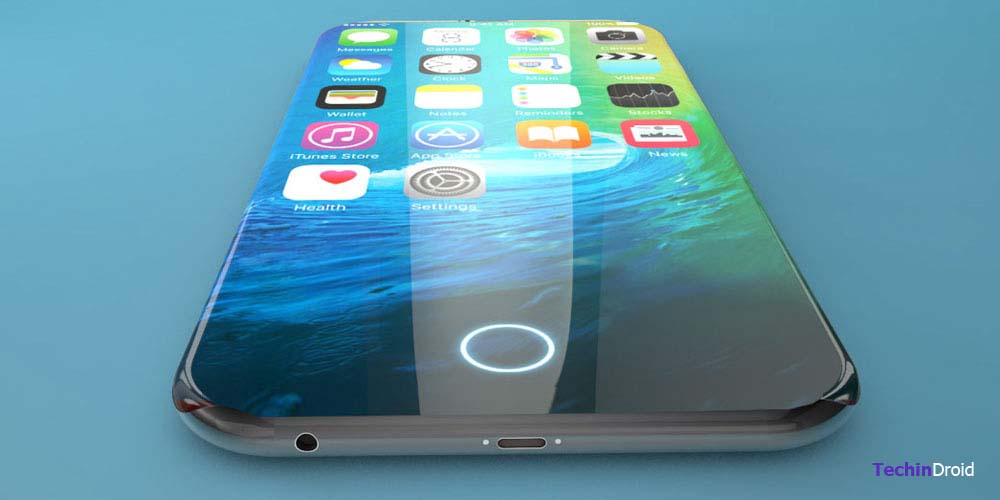 iPhone 8 Photos in HD Here's what it should look like