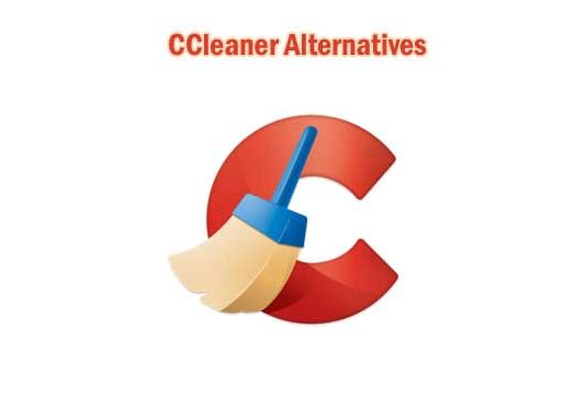5 Best CCleaner Alternatives to Free up space on PC