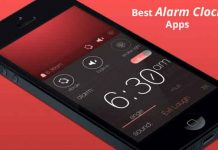 Best Alarm Clock Apps for iPhone & iPad 2017 (Free & Paid)