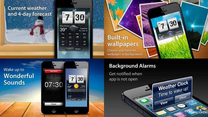 Best Alarm Clock Apps for iPhone 2017