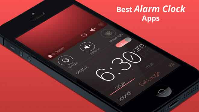 best iphone alarm clock best alarm clock apps for iphone and in 2018 that 13604