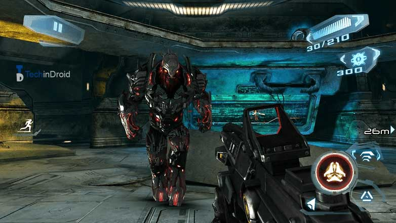 Best FPS Games for Android 2017 - Shooter Games
