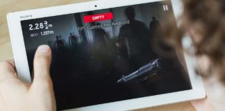 Best FPS Games for Android 2017 - Free Download Shooter game