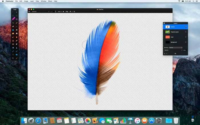 Best Free Photoshop alternatives for windows, mac & linux