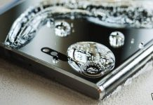 What to Do When your Smartphone gets wet