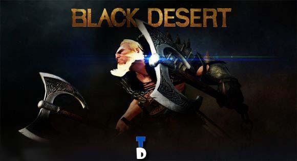 Black Desert Online. PC/Xbox