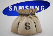 Samsung has Made $ 2 billion more than Apple in 2017