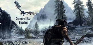 Best Games like Skyrim for Pc, PS and Xbox