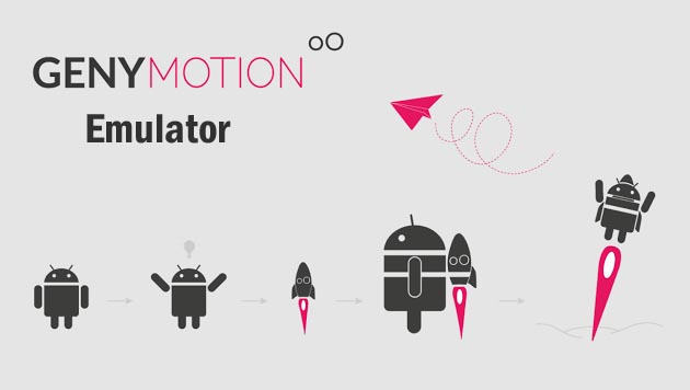 Android emulators for mac 2019
