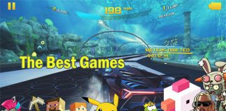 Best Console/PC Games on Android