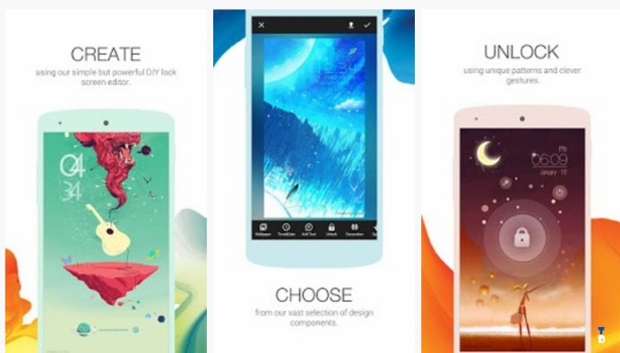 Best Lockscreen Apps for Android