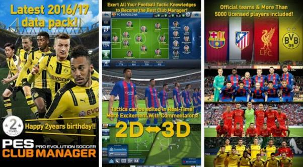 Football Games for Android 2 - Top 10 Free Football Games for Android