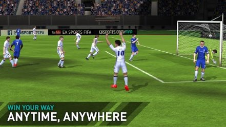 Football Games for Android 4 - Top 10 Free Football Games for Android