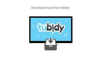 How to Download Music from Tubidy