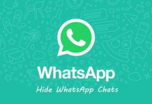 How to Hide WhatsApp Chat in Android & iOS
