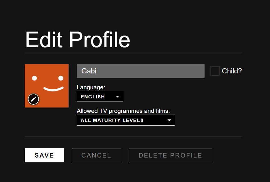 How to change Subtitles on Netflix