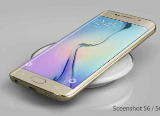 How to take a Screenshot on Samsung Galaxy S6