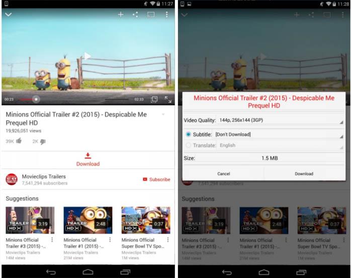 OG youtube apk - OG Youtube Apk Download