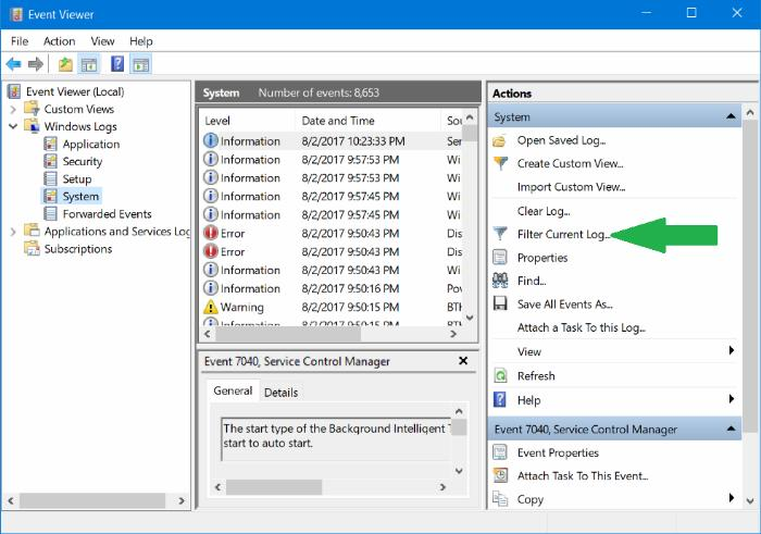 "How to Fix ""Problem Ejecting USB Mass Storage Device"" on Windows"
