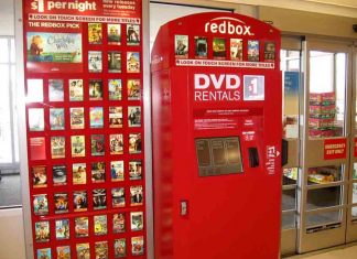 Redbox Codes that Always work 2017