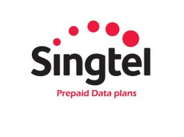 Singtel Prepaid Data plans 2017 - 3G and 4G
