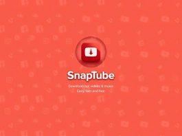 SnapTube Apk Free Download 2017