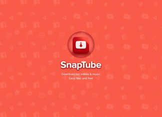 SnapTube Apk Free Download 2017