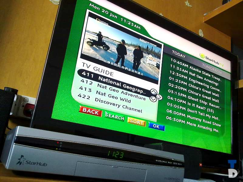 List of channels on Sky (México) – TVCL – TV Channel Lists