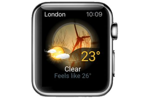 Best iwatch apps