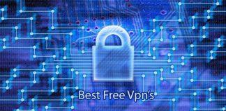 Best Free VPN Services 2017