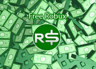 How to get Free Robux 2017