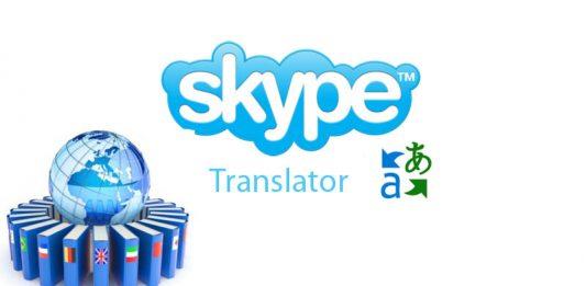 How to use Skype Translator