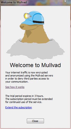 VPN for Linux