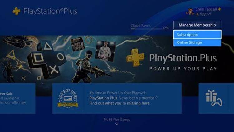 How to Cancel PSN Account