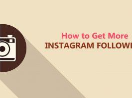 Get more instagram followers 2017