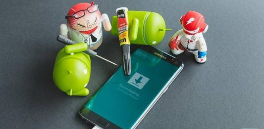 How to Use ODIN to flash Samsung Galaxy Devices