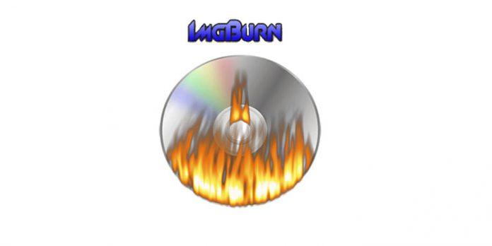 free iso burner download