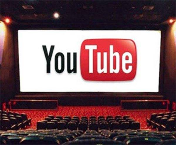 YouTube Movies