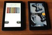 Set parental controls on Kindle Fire
