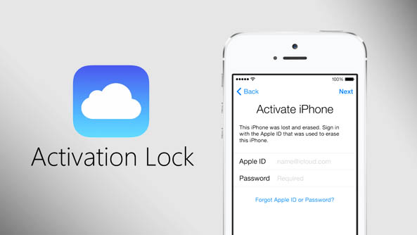 iphone activation lock forgot password