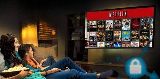 Best Working VPN for Netflix