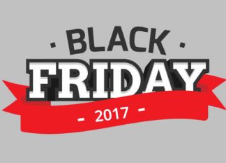 When is the Black Friday 2017