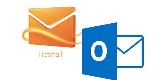 Hotmail Login Sign up